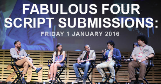 ADFEST calls for submission for Fabulous Four and new 'Film School