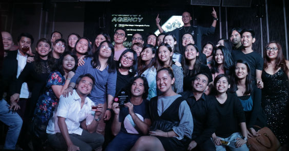 TBWASMP is top agency, ABS-CBN Foundation is top advertiser