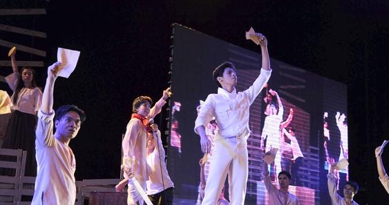 Dance of Light: Paul Alexander Morales, artistic director of Ballet