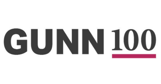Gunn Media100 reveals the world's best campaigns, agencies