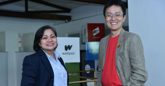 Wattpad now reaches seven million people in the Philippines