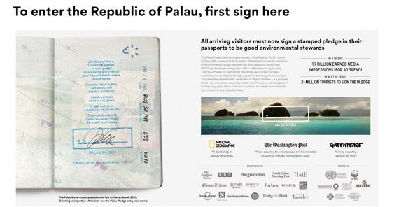 Image result for Palau Pledge