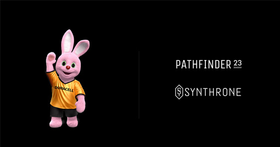 Duracell Name Pathfinder 23 and Synthrone E-commerce Partner
