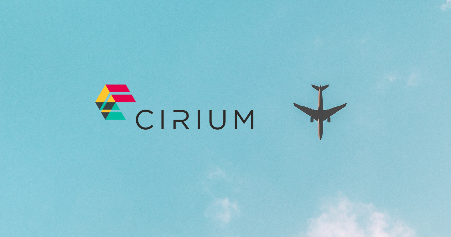 New Business: Introducing Cirium, Shaping the Ecosphere of Travel