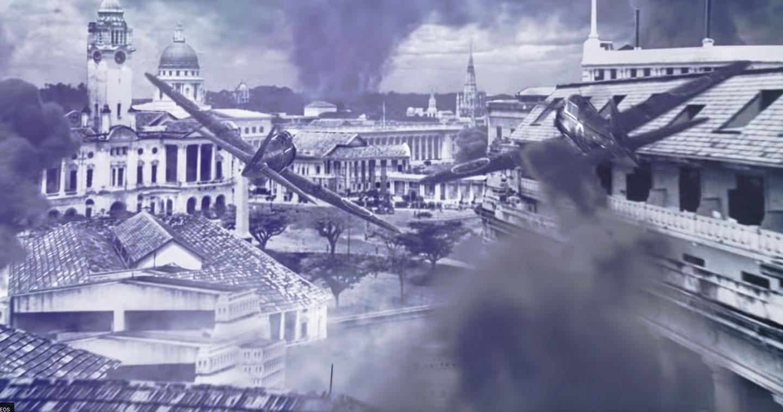 Campaign Spotlight: Singapore Bicentennial's New Film Offers