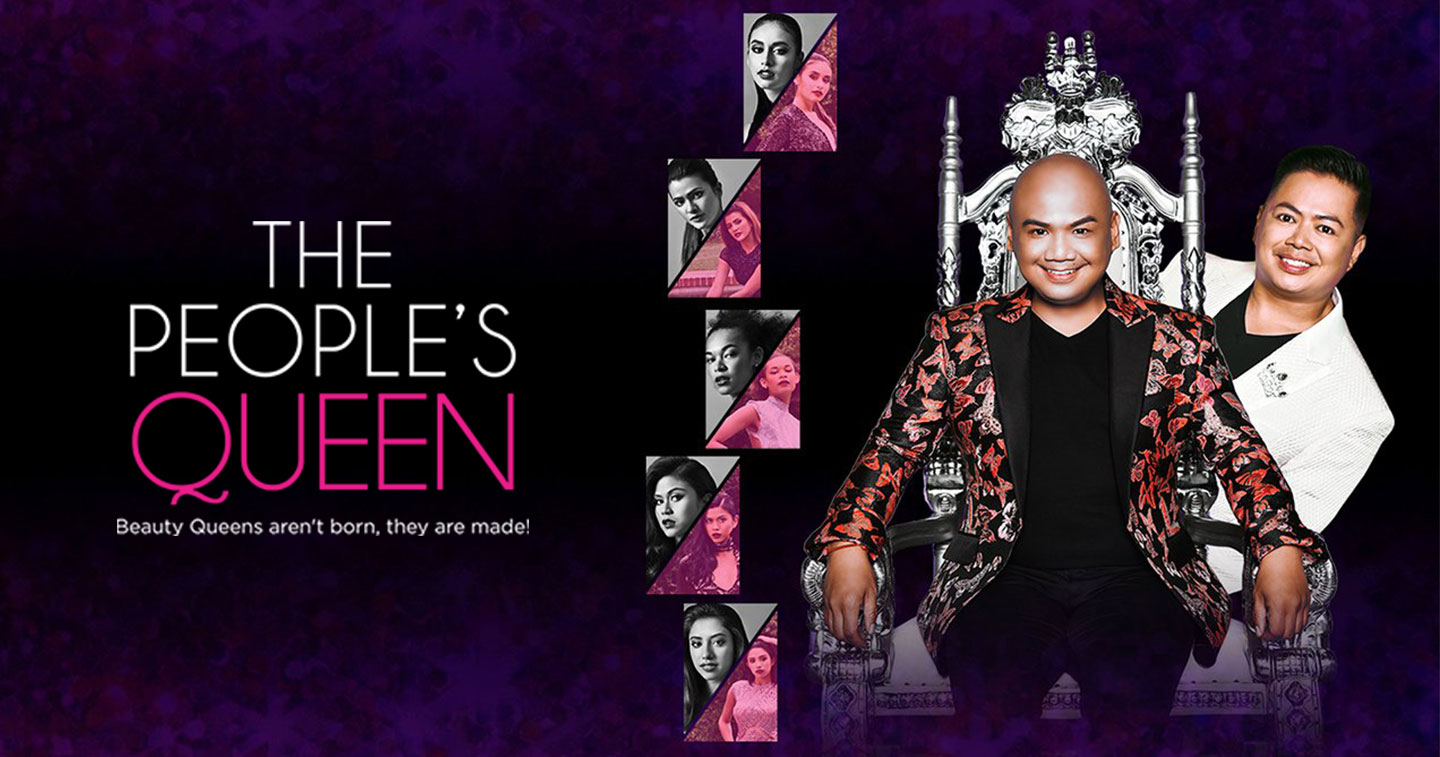 """Entertainment & Media: """"The People's Queen"""" Makes Debut on"""