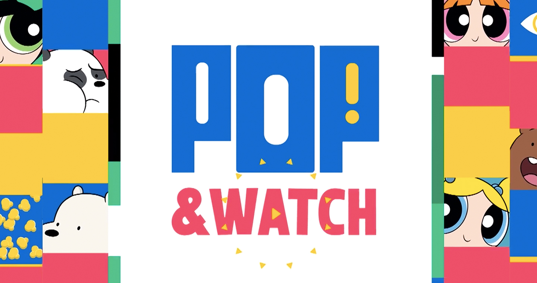 "Entertainment & Media: Cartoon Network Launches New ""Pop"