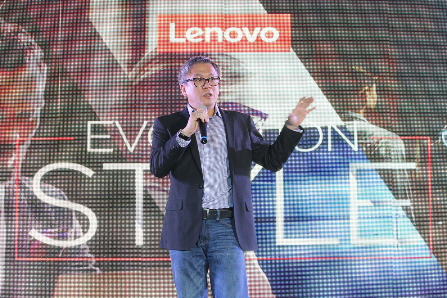 Technology: Lenovo Drops New Products From Their Famous