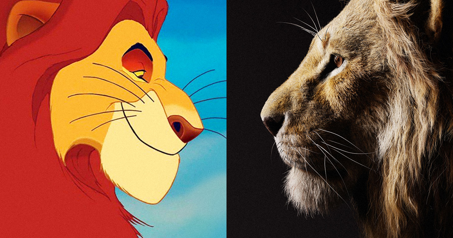 Movie Review The Lion King Roars Loudly But Is It