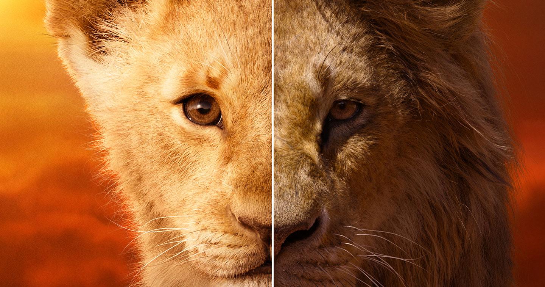 Film Celebrate Disneys Lion King As It Goes Full Circle
