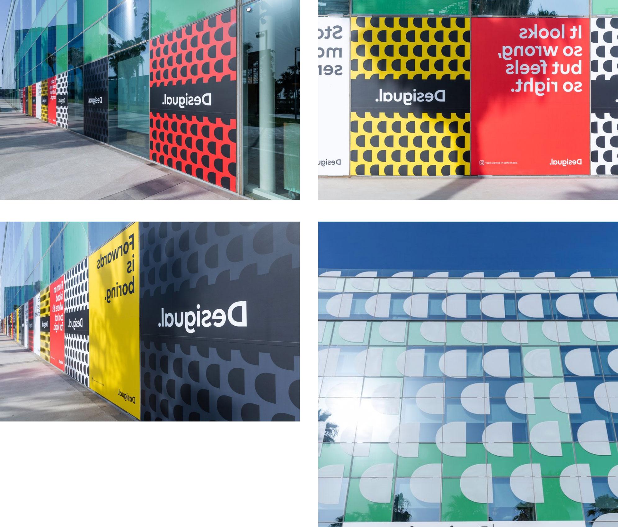 modischer Stil günstig Großhändler Campaign Spotlight: Desigual Becomes the First International ...
