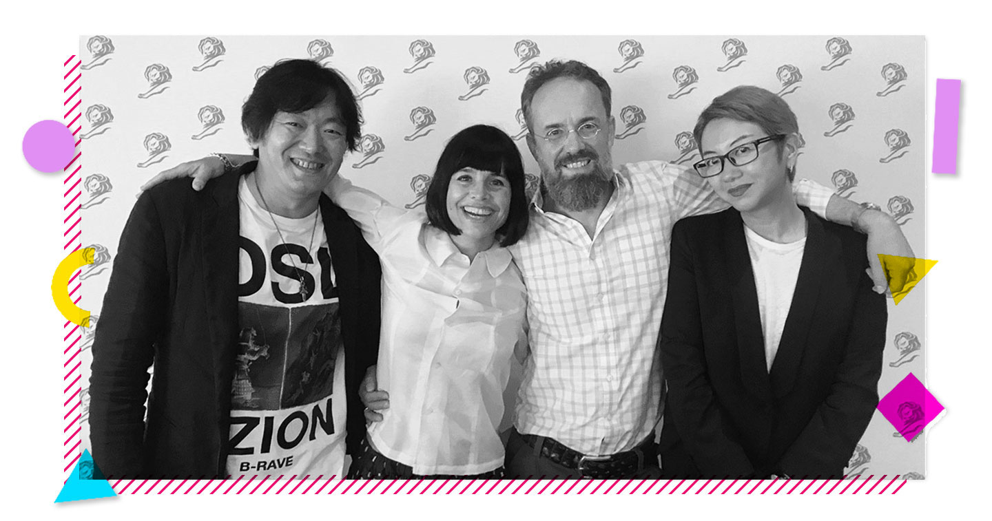 """Cannes Lions 2019: """"Let's Talk About Humans"""", Serviceplan Group Team Up with Hakuhodo Inc & Unlimited Group for Cannes Lions Seminar - adobo Magazine Online"""