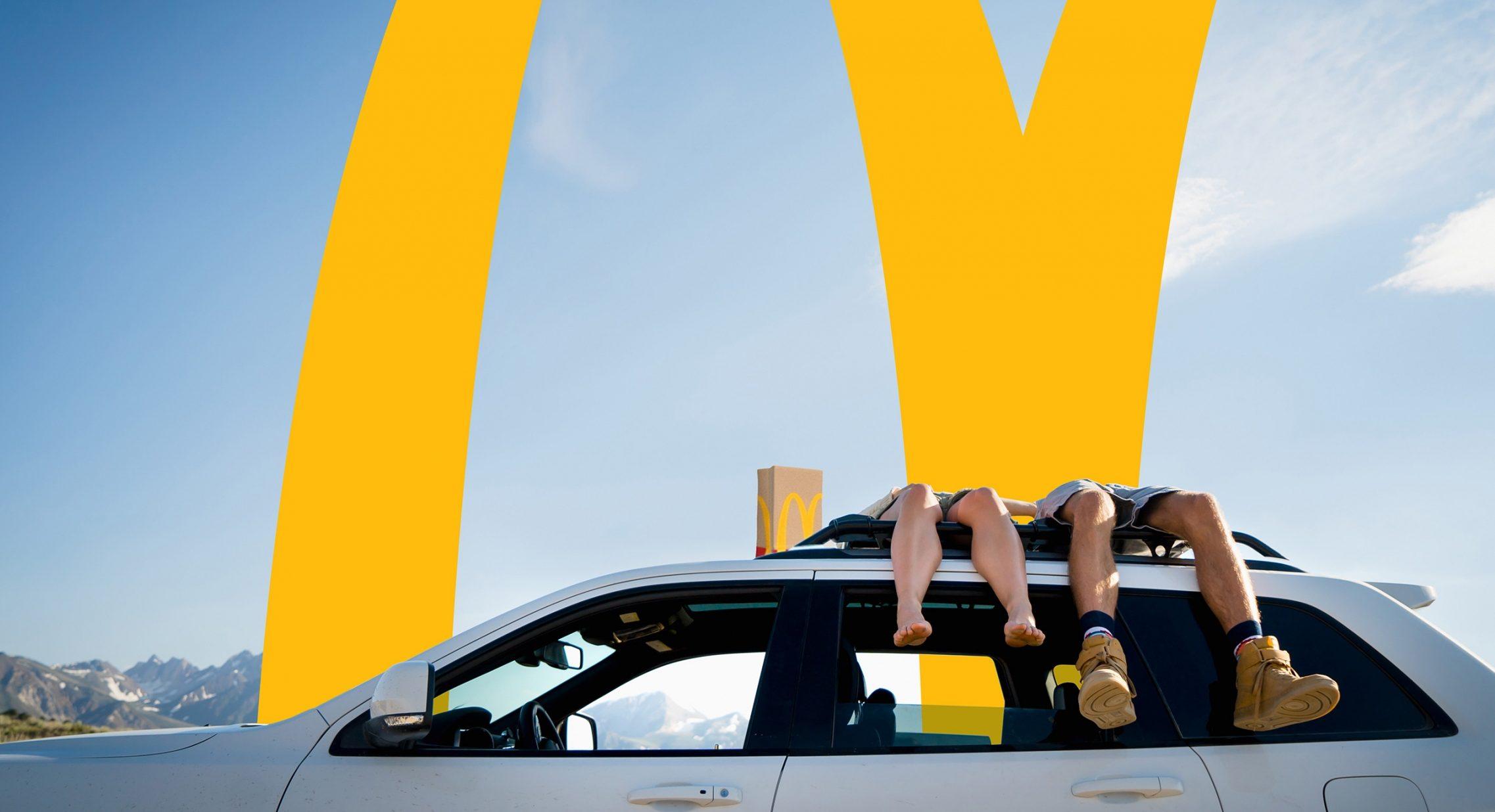 Design: After Burger King & Subway, Turner Duckworth Wows