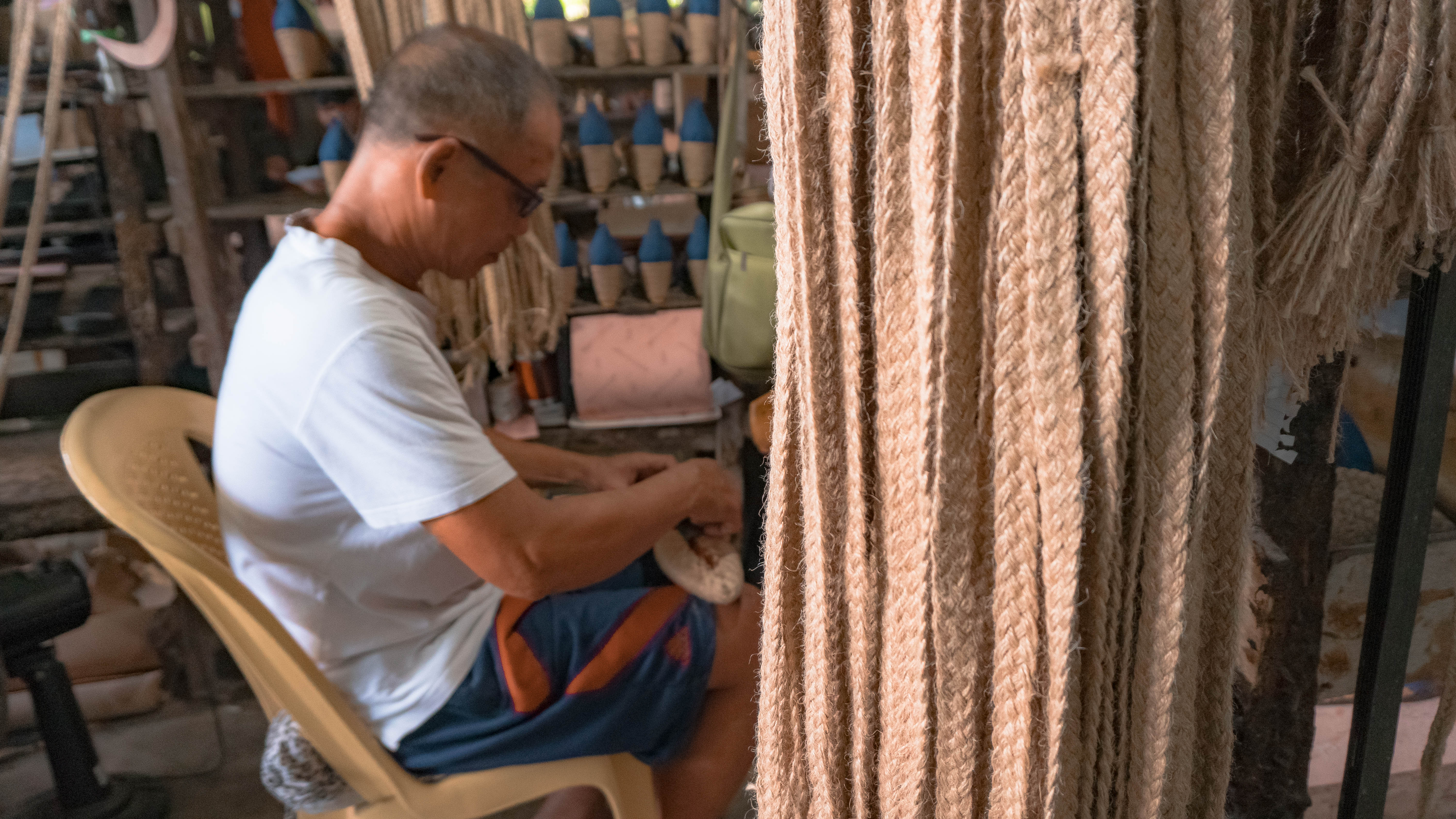 Manila FAME 2019: Success Stories of Two Shoemakers From