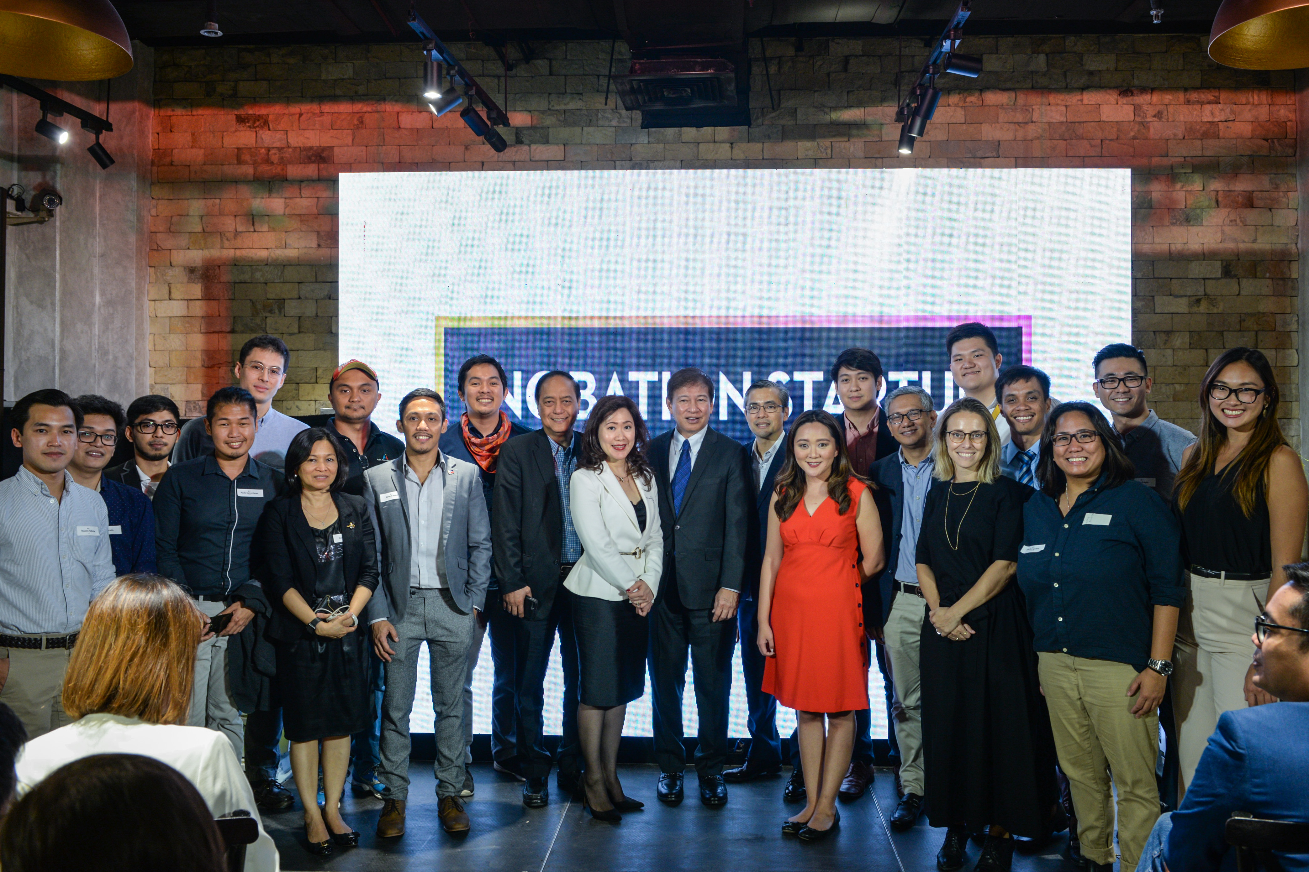 Events: High-Impact Tech Startups Get Boost From INQBATION